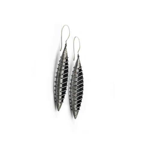 Parallel Earrings