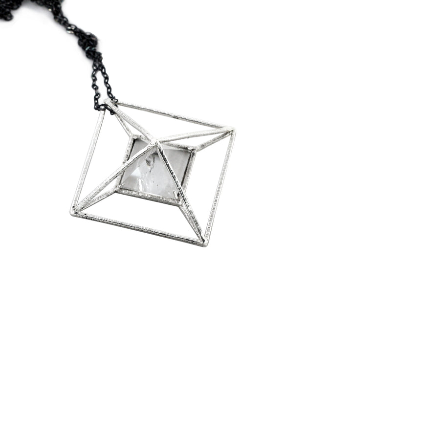 Pyrception Necklace