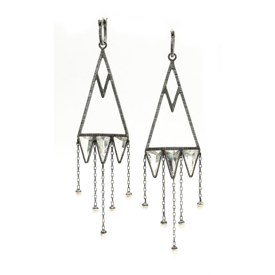 Raindrops Earrings