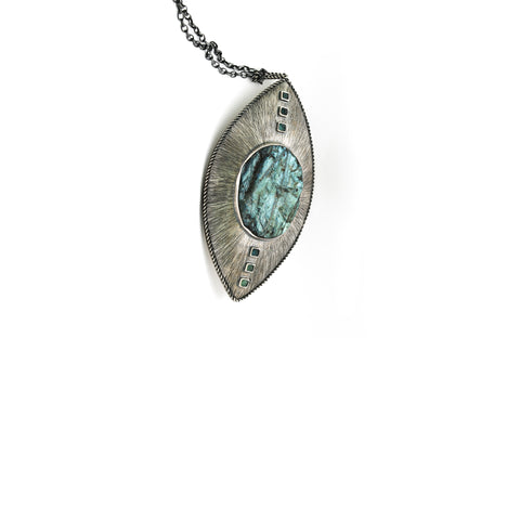 Spectrum Portal Necklace