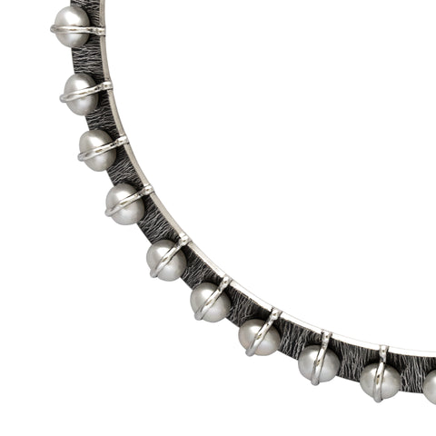 Titan's Collar Necklace