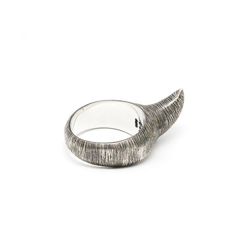 Wondrous Horn Ring