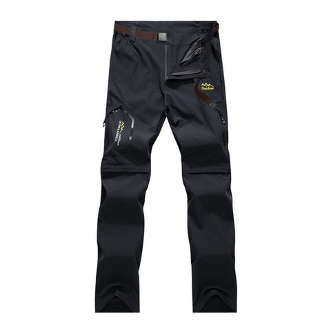 Men's Mountainskin™ Breathable, Lightweight Summer Hiking Pants