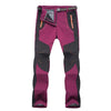 Image of Mountainskin™ Thermal Hiking Pants with Gore-Tex®