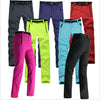 Image of Women's Mountainskin™ Fleece Trek Pants