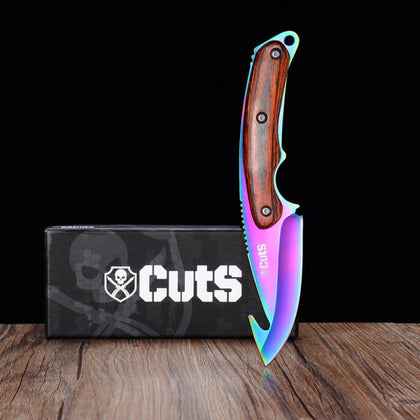 Gut Knife