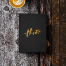 Diary - Hustle (Limited edition)