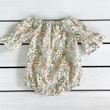 Wildflower Belle Romper