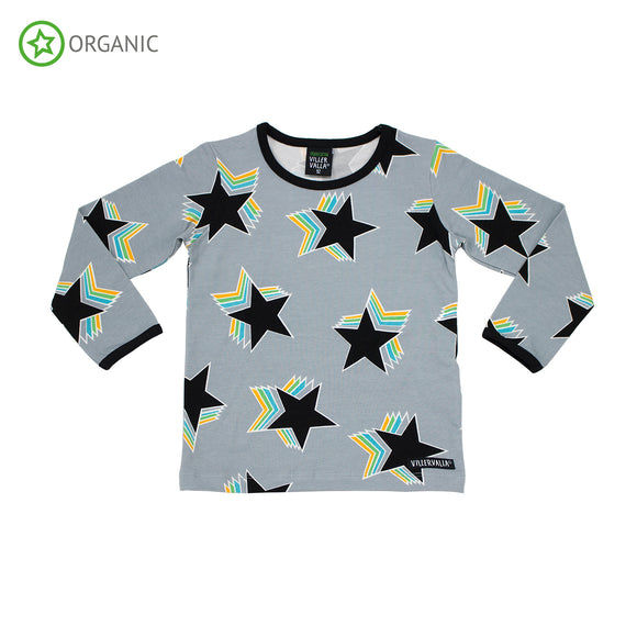 Star Breeze Long Sleeve Tee -  New Arrival