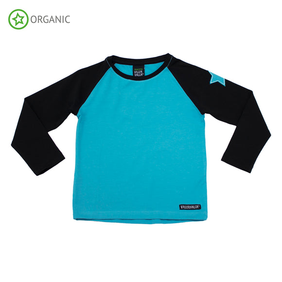Riviera/Night Star Long Sleeve Tee