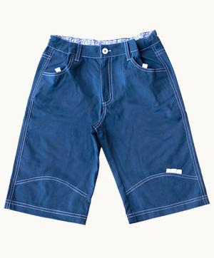 Atlantic Cotton Shorts. Eternal Creation. Ethically Made.  Organic Cotton.  My Kids Clothing.