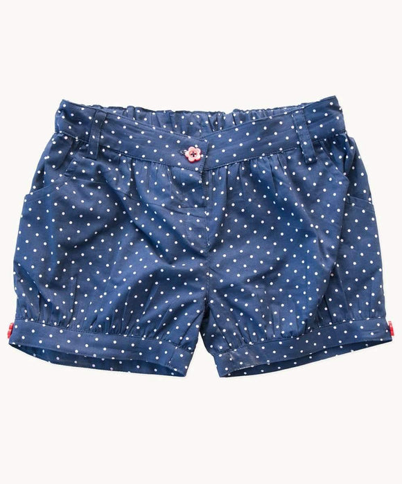 Betty Blue Polka Dot Shorts