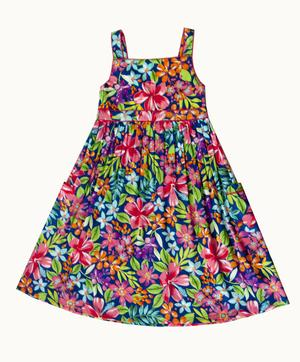 Madagascar Sundress - Only 1 Left