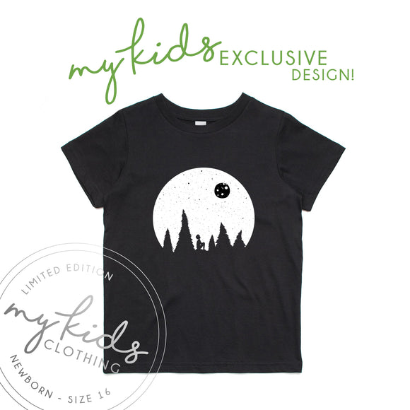 Limited Edition - Nature by Moonlight T-Shirt