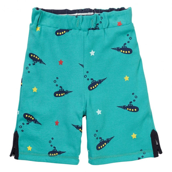 Submarine Reversible Shorts