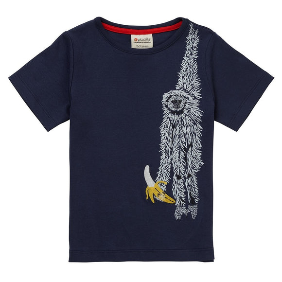 Sloth Cheeky Monkey T-Shirt