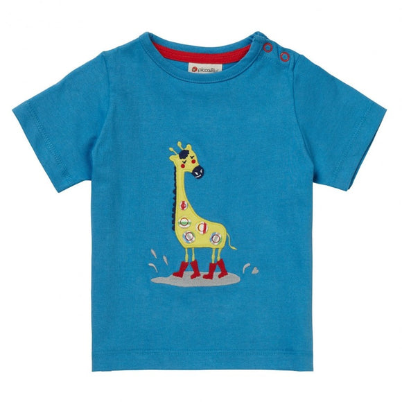 Giraffe T-Shirt - Only 1 Left