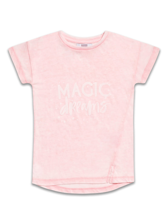 Pink Magic Dreams T-Shirt