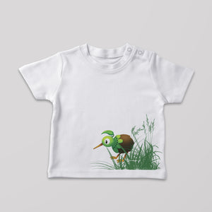New Arrival - KiwiKiwi Tee (Infant Sizes)