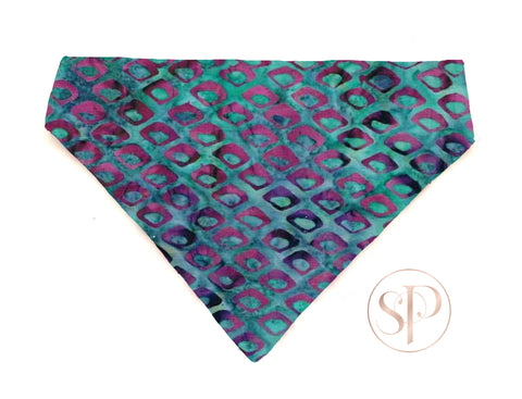 Purple Dream Bandana