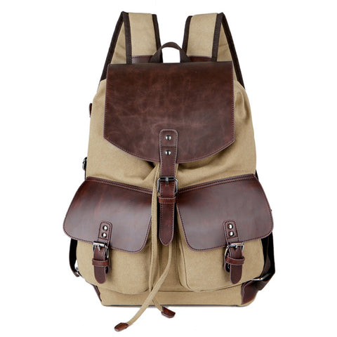 COWY Canvas 2017 Women/Men Backpack