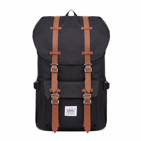 KAZAMORA Backpack 6 Colors