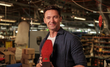RMW NAMES HUGH JACKMAN AS FIRST GLOBAL AMBASSADOR