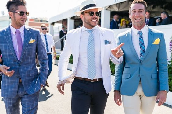 THE DO'S & DONT'S OF RACEDAY FASHION