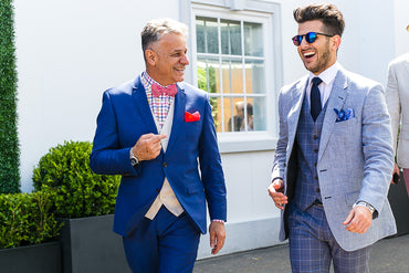 A Stylist's Guide to Spring Racing