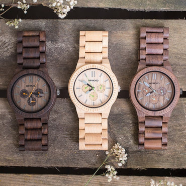 NOW STOCKING WEWOOD WATCHES