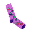 LAFITTE BOOKWORM SOCK