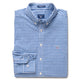 GANT BROADCLOTH GINGHAM LS SHIRT
