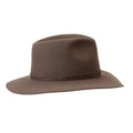 AKUBRA AVALON HAT - JUDDS=MEN