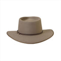 AKUBRA CATTLEMAN HAT - JUDDS=MEN