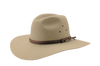 AKUBRA RIVERINA HAT - JUDDS=MEN