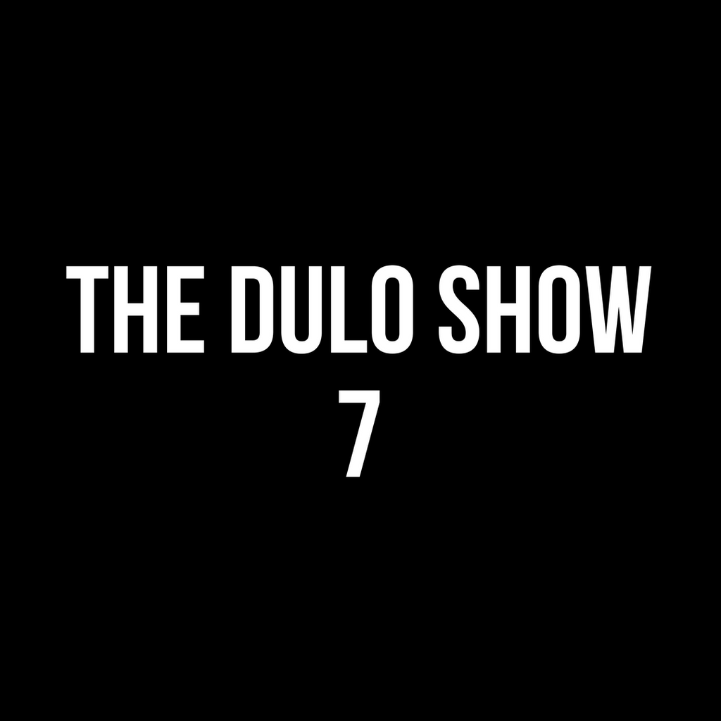 TDS 7 - DULO Meets HOLLYWOOD