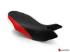 LUIMOTO BASELINE RIDER SEAT COVERS FOR DUCATI HYPERMOTARD 07-12