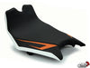 LUIMOTO TYPE II RIDER SEAT COVERS FOR KTM RC8 08-15