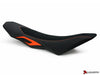 LUIMOTO R RIDER SEAT COVERS FOR KTM 690 ENDURO R SMC SMC-R 08-18