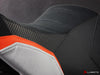 LUIMOTO RIDER SEAT COVERS FOR KTM 1190 ADVENTURE 13-16