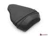 LUIMOTO BASELINE PASSANGER SEAT COVERS FOR DUCATI STREETFIGHTER 09-15