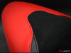 LUIMOTO BASELINE RIDER SEAT COVERS FOR DUCATI MONSTER 821 1200 14-16