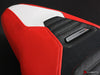 LUIMOTO CORSA RIDER SEAT COVERS FOR DUCATI MONSTER 1200R 16-17