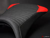 LUIMOTO RIDER SEAT COVERS FOR EBR 1190 RX SX 14-17