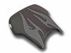LUIMOTO FLAME RIDER SEAT COVERS FOR HONDA CBR600RR 03-04