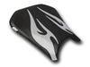 LUIMOTO TRIBAL FLAME RIDER SEAT COVERS FOR HONDA CBR600RR 05-06