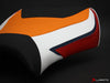 LUIMOTO SP REPSOL RIDER SEAT COVERS FOR HONDA CBR1000RR 12-16
