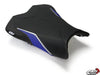 LUIMOTO TEAM KAWASAKI RIDER SEAT COVERS FOR KAWASAKI ZX-10R 08-10