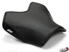 LUIMOTO BASELINE RIDER SEAT COVERS FOR KAWASAKI Z750 Z1000 07-09