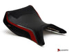 LUIMOTO TEAM KAWASAKI RIDER SEAT COVERS FOR KAWASAKI ZX-12R 00-06